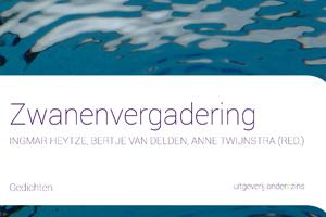 Anderszins cover Zwanenvergadering