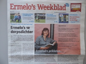 Ermelo's Weekblad 20 april
